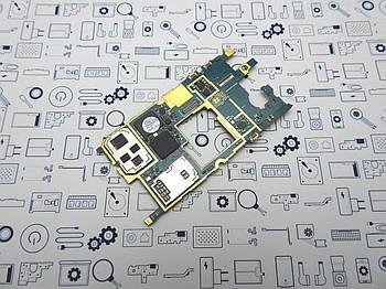 Уценка. Материнская плата Samsung GT-i9192 UACRF оригинал с разборки