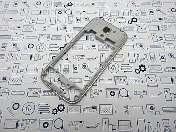 Средний корпус Samsung GT-i9192 оригинал с разборки