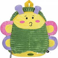 Рюкзак дошкольный Сool For School Butterfly 30х23х10 см 1 л для девочек (CF86116)