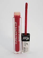 Жидкая матовая помада Julia Cosmetics №2 Ultra Matte Lip