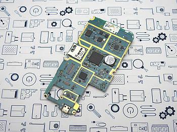 Материнская плата Samsung GT-S5830i UACRF оригинал с разборки (100% рабочая)