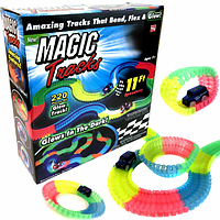 Трек Magic Trecks 220 деталей