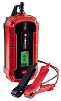 Інтелектуальний зарядний пристрій Einhell CE-BC 4 M
