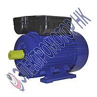 Электродвигатель однофазный АИРЕ/ YL/ ML 90L4 (IM 1081) 1,5 кВт 1500 об/мин