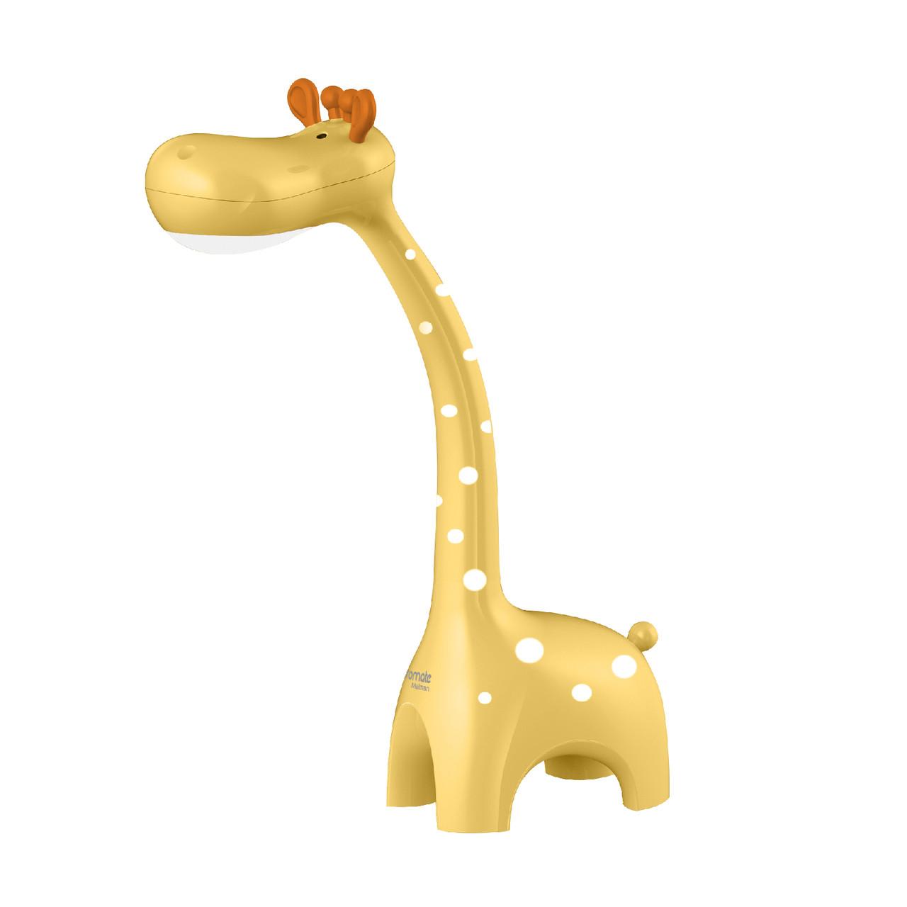 Настольная лампа Promate Melman Yellow