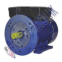 Электродвигатель однофазный АИРЕ/ YL/ ML 90L4 (IM 2081) 1,5 кВт 1500 об/мин