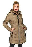Женская зимняя куртка Амина
