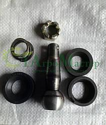 Ремкомплект наконечника рулевой тяги 2ПТС-4 полный