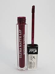 Жидкая матовая помада Julia Cosmetics №9 Ultra Matte Lip