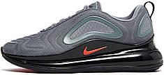 Мужские кроссовки Nike Air Max 720 Cool Grey CK0897-001, Найк Аир Макс 720