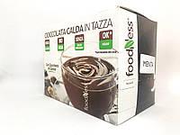 Горячий шоколад  мятный какао 30г