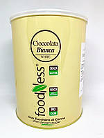 Гарячий шоколад White 2 кг какао