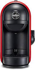 Lavazza LM500 Minu, КАПСУЛЬНАЯ КОФЕВАРКА, есть белая и красная.Б\У в хорошим состоянии, фото 3