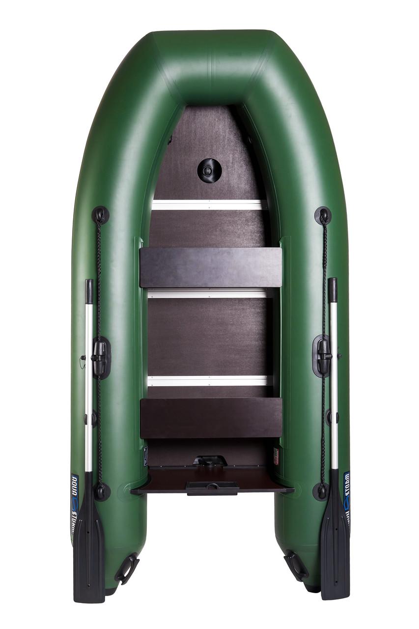 Надувная лодка Aqua-Storm LU260