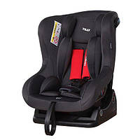 Автокресло TILLY Corvet T-521/2 Black группа 0+1