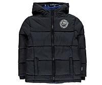 """Куртка зимняя, детская """"Lee Cooper"""" 11-12 лет"""