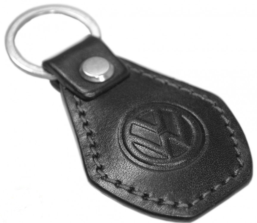 Брелоки с логотипом авто Grande Pelle