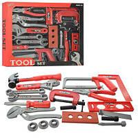 Детская мастерская набор инструментов KY1068-066