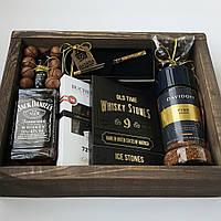 Подарочный набор для мужчины на День Рождения, НОВЫЙ ГОД, Рождество. Подарок для босса, директора, друга, отца