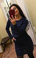 Платье женское норма РК0838, фото 1