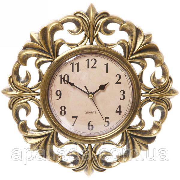 Настінний годинник, 25 см