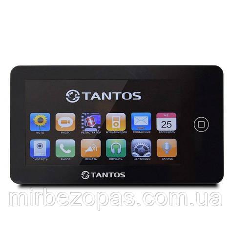 """Видеодомофон Tantos Neo 7"""" (Black), фото 2"""