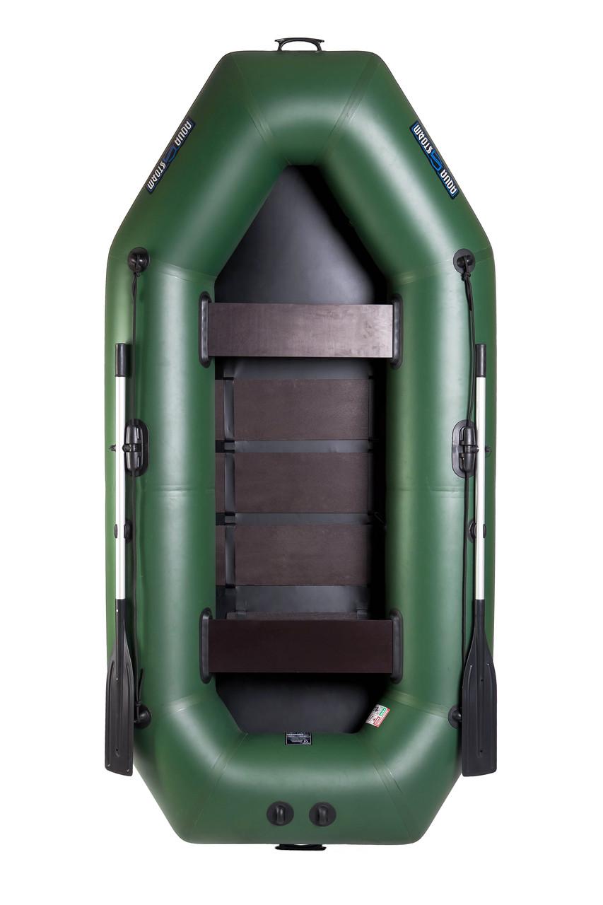 Надувная лодка Aqua-Storm SS300R