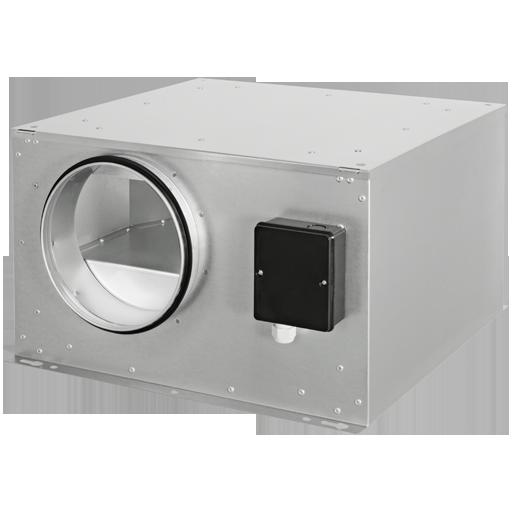 Канальный вентилятор Ruck ISOR 450 E4 20(1562)