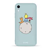 Pump Tender Touch Case чехол для iPhone Xr Little Prince