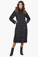 11 Kiro Tokao | Женская зимняя длинная куртка , р 42,44,54
