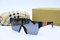 Солнцезащитные очки Bur 4291 черные, фото 1