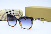Солнцезащитные очки Bur 4297 синие, фото 1