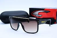 Солнцезащитные очки Carrera 11 коричневые, фото 1
