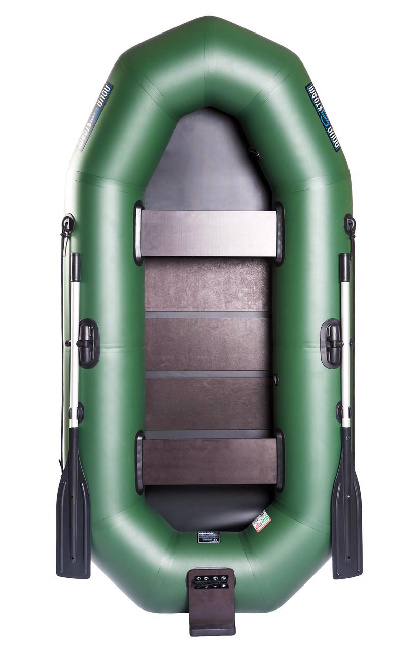 Надувная лодка Aqua-Storm MA280 DT