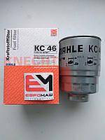 KNECHT KC 46 фильтр топливный