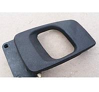 Ручка двери внутренняя задняя левая Славута. ЗАЗ 1105-6205181