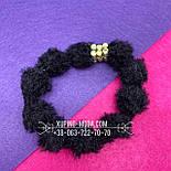 Набор резинок для волос 5 цветов. 60 Резинок, фото 3