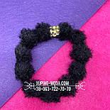 Набор резинок для волос 5 цветов. 60 Резинок, фото 7