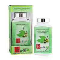 Детокс-капсули для очищення кишечника Гарцинія Камбоджійська і Сенна Be-Fit Compound senna-garcinia, 60 капсул