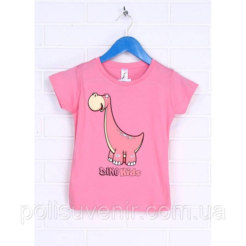 Дитяча футболка Чері