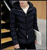 Зимняя куртка пужовик подросток Niken р-р 42, 44