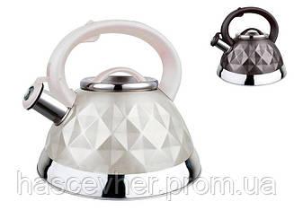 Чайник с декором