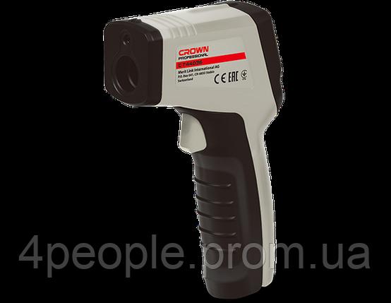 Термодетектор Crown CT44036, фото 2