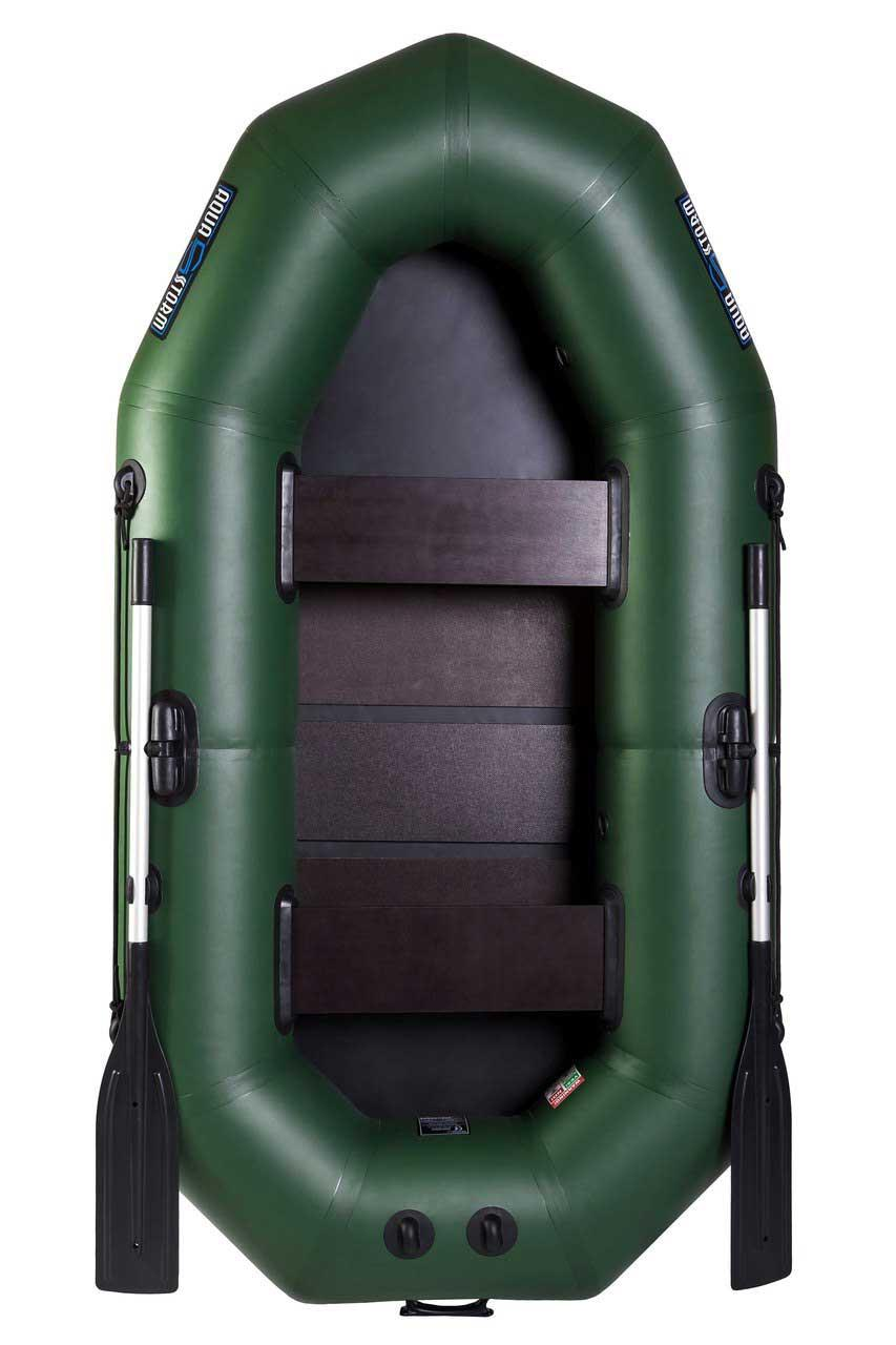Надувная лодка Aqua-Storm MA240C