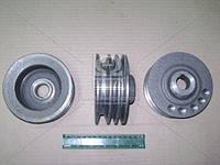 Шкив привода вентилятора ЯМЗ 236 (пр-во ЯМЗ)