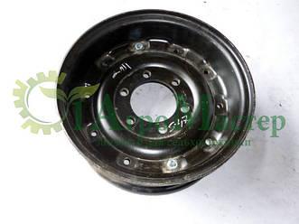 Диск колесный (2-е половинки) 2ПТС-4 105.043.06.00 6 шпилек