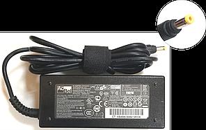 Блок питания AcBel 65W 19V 3.42A 090539-12 (AD9014) 586992-001 4,8х1,7 мм Б/У