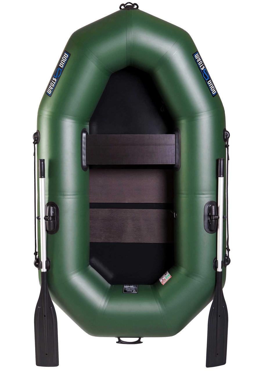 Надувная лодка Aqua-Storm MA220C