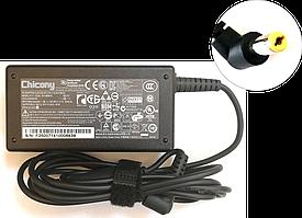 Блок питания Chicony 65W 19V 3.42A 120053-11 (A11-065N1A) A065R035 5.5x1.7мм Б/У