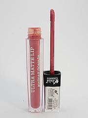 Жидкая матовая помада Julia Cosmetics №14 Ultra Matte Lip